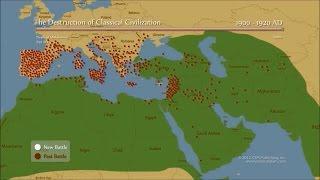 Bitte Verbreiten:  Die Kreuzzüge waren Verteidigungskriege! Mit deutschen Untertiteln