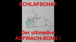 SCHLAFSCHAF - Der ultimative AUFWACH-SONG ! ????????️????