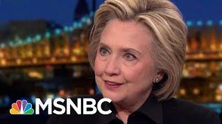 """Die """"echte Hillary"""" haben sie wieder ganz gut hergestellt"""