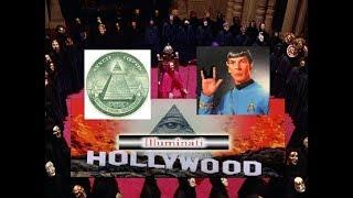 Illuminati-Symboliken eingebaut in Hollywood-Filmen