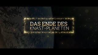 Wie Du die Welt retten kannst... (Weltlüge XXXL- oder: Das Ende des Knastplaneten)