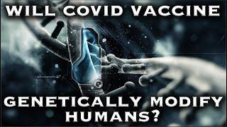 Dr. Andrew Kaufman Responds To Reuters Fact Check on COVID-19 Vaccine Genetically Modifying Humans