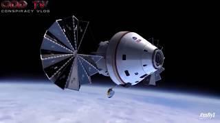 Teilen ! NASA und Raumahrt - Der Stand der Dinge