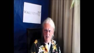 Der Psychedelische Albtraum -  Wake News Radio/TV