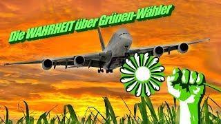 Die WAHRHEIT über GRÜNEN-WÄHLER