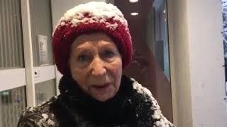 Polizei Staat In Österreich Strafzettel gegen Ältere Dame trotz Maskenbefreiung,Gratulation der Pol