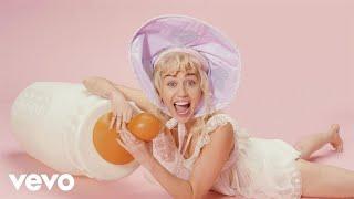 """Krankes Musik-Video von Miley Cyrus - """"Baby"""" will gefickt werden"""