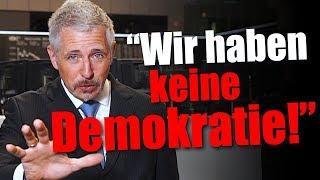 Dirk Müller: So werden wir von den Eliten geplündert – exklusives Interview // Mission Money