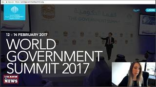 Wait Until You SEE What 90 World Leaders Just DID—Radical Agenda Ignites at World Summit