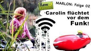 Diese Frau flieht vor dem Unsichtbaren Machen 5G und Elektrosmog krank? MARLON Folge 02