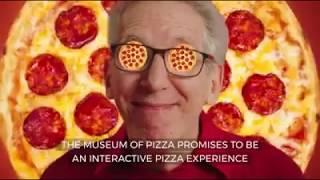 Pädo-Treffpunkt - The Museum of Pizza is coming to NYC and it looks EPIC. Tickets are almost sold ou