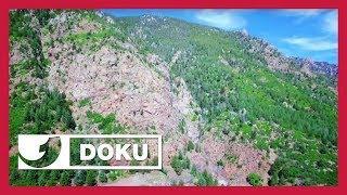 Der geheime Bunker zur Sicherung der USA | Doku
