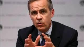 Bank Of England Boss: China's Renminbi Will Rival The Dollar As Global Reserve Currency