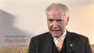 """Claus Plantiko:  Gibt es """"RECHT"""" in der  SCHEIN-DEMOKRATIE Deutschland ?"""