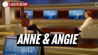 Anne & Angie - Edward Bernays applaudiert für Merkel bei Anne Will