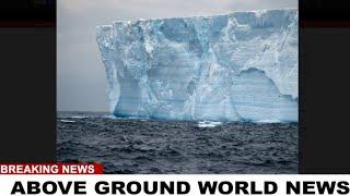 16 DAY FORECAST ICEBERG A68A CUT IN 2