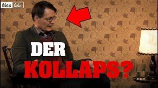Irre Corona-Show - Man glaubt es nicht ...... Video von Tim Kellner