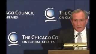 Analyse der Aussagen von STRATFOR-Chef George Friedman (Conrebbi)