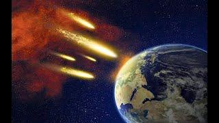 Family of Comets headed in the direction of Earth - 2020