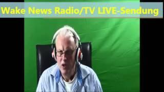Wir alle füttern Das Biest - Wake News Radio/TV
