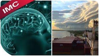 schlimme Aufnahmen - Extrem-Wetter - UFOs - 2019