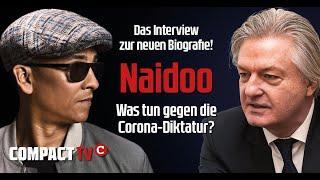 Xavier Naidoo – Das große COMPACT-Interview (3)