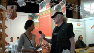 Lebenskraft, Lebensfreude, Urkraft des Menschen - LIVE-Bericht Lebenskraft 2015 - Messe
