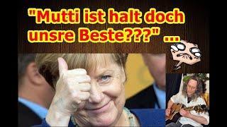 """""""Mutti ist halt doch unsre Beste???"""" ..."""