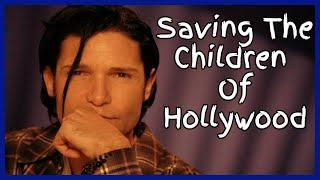 When It Comes To Kids In Hollywood We Need To Talk About The Parents!