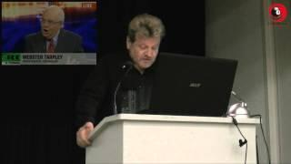 Prof. Michael Vogt: Die Medien und ihr Auftrag in der direkten Demokratie (Teil 3)