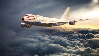 Unerklärbares - Das Flugzeug, das mit 92 Skeletten an Bord gelandet ist!