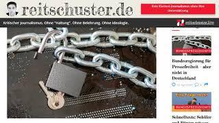Boris Reitschuster - Bundesregierung für Pressefreiheit – aber nicht in Deutschland - 12.04.2021