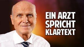Krankheiten mit natürlichen Mitteln heilen - Ein Arzt spricht Klartext - Dr. Karl Probst