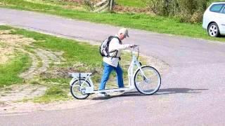 Laufrad Lopifit Texel