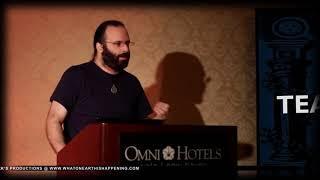 Mark Passio erklärt die Naturgesetze - deutsch synchronisiert