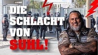 Tim Kellner - UNFASSBAR - Die SCHLACHT von Suhl!