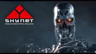Zukunft - Cyberdyne Systems Skynet World Economic Forum