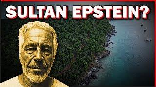 HUGE UPDATE! Sultan Epstein Dershowitz $200 MILLION After The Crash And More!