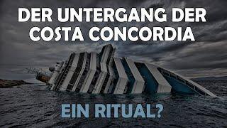 Der Untergang der Costa Concordia - Ein Ritual? - Vortrag Frank Köstler