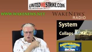 UNITEDWESTRIKE Radio-Marathon 11.10.2014: System-Collaps