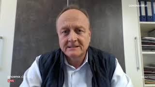 Joachim Rukwied zu den Folgen für die Landwirtschaft durch die Corona-Krise am 26.03.20
