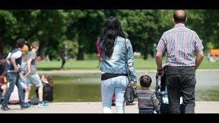 DEUTSCHLAND: Starker Anstieg ausländischer Kindergeld-Empfänger