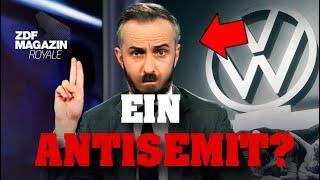 VERLIERT Jan Böhmermann sein ZDF MAGAZIN ROYAL?