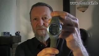 Tödliche UV-C und UV-B  Strahlung dringt bis zur Erdoberfläche - Was nun?  - Dr. Marvin Herndon