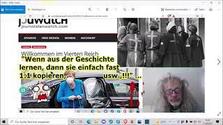 """""""Jouwatch: Willkommen im Vierten Reich und ganz viel mehr!!!"""" ..."""