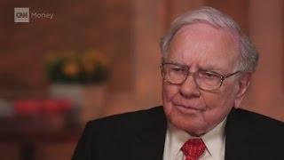 Buffett: 'The extreme rich are clearly winning'