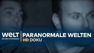Geister, Dämonen und Gespenster - Paranormale Welten - Doku
