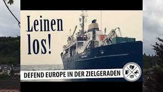Forschungsschiff C-STAR in Gefahr | Flutung Europas prophezeit