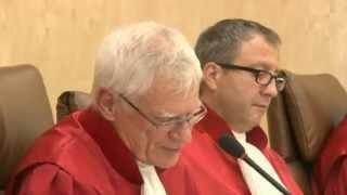 Deutschland ohne Wahlrecht - was ist los in der BRD?