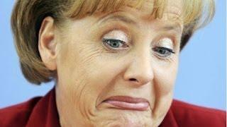 Angela Merkel's (dumme) Europa-Po-litik